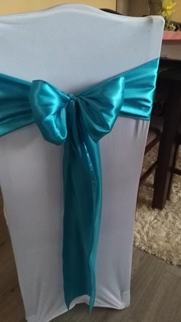 Modrá mašla  - Obrázok č. 1