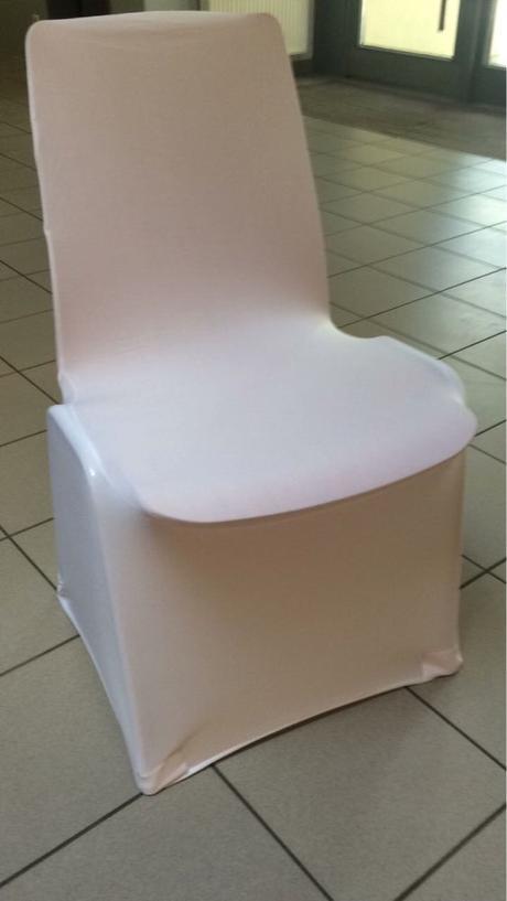 Navleky na stoličky bez otvoru  - Obrázok č. 1