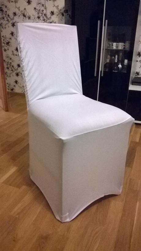 Navleky na stoličky bez otvoru  - Obrázok č. 2