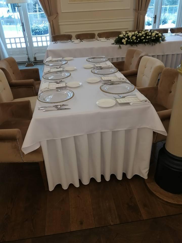 Ukončovacie sukňe na stoly - Obrázok č. 2