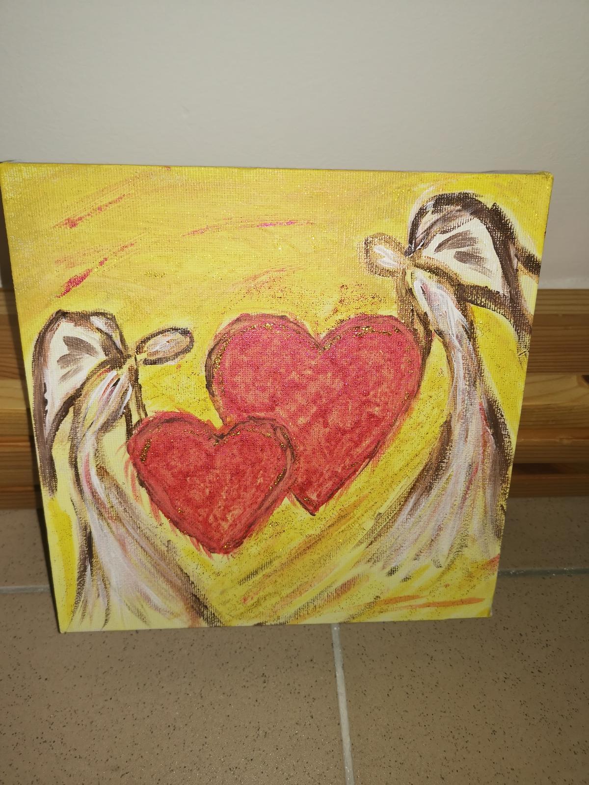Darček pre rodičov  - Obrázok č. 2