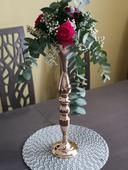 Zlatá váza ,