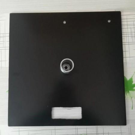 Konštrukcia na svetelnú stenu - Obrázok č. 2