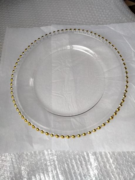 Tanier so zlatými guličkami  - Obrázok č. 1