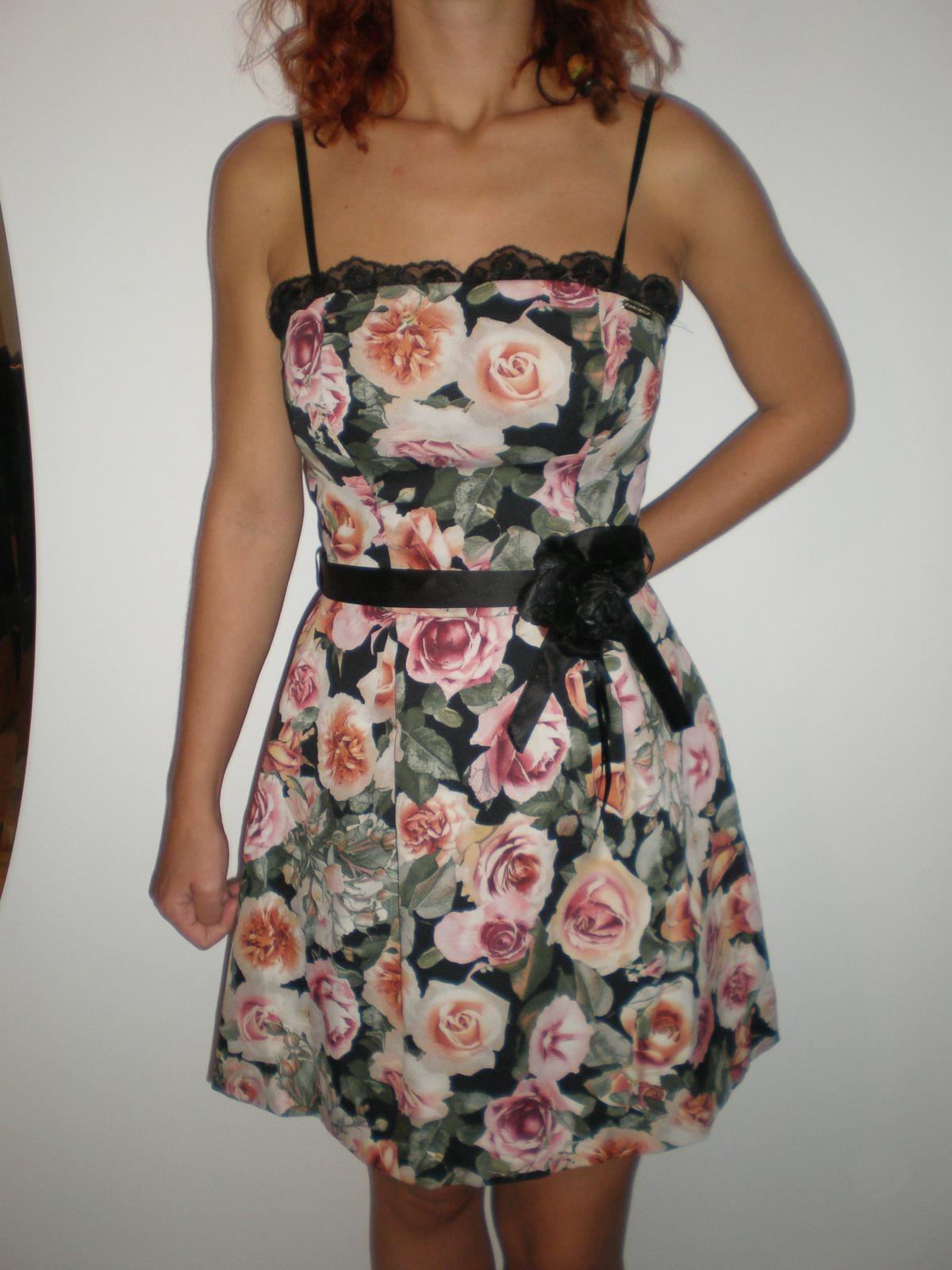 Roztomilé šaty - Obrázok č. 2