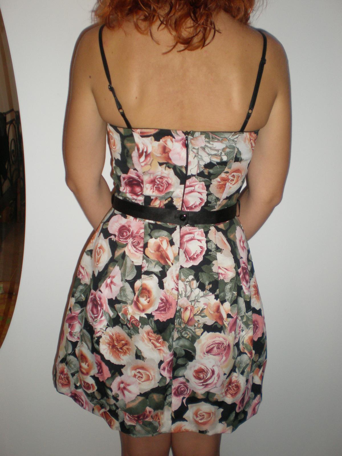 Roztomilé šaty - Obrázok č. 3