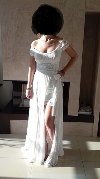 Po-polnočné šaty - Obrázok č. 1
