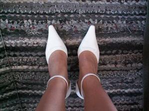 Tak vypadají na noze