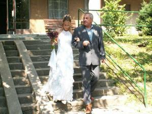já s otcem