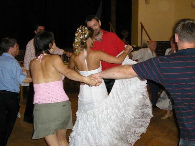 Tancuj, tancuj...