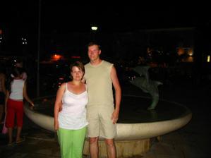 my dva v Chorvatsku