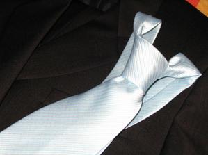 detail kravaty