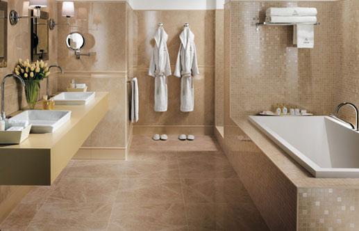 Kúpeľňa a samostatné WC - favoriti - Obrázek č. 1