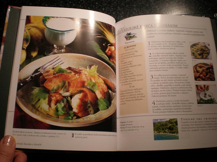 Kuchárske knihy 2 kusy - aj jednotlivo - Obrázok č. 3