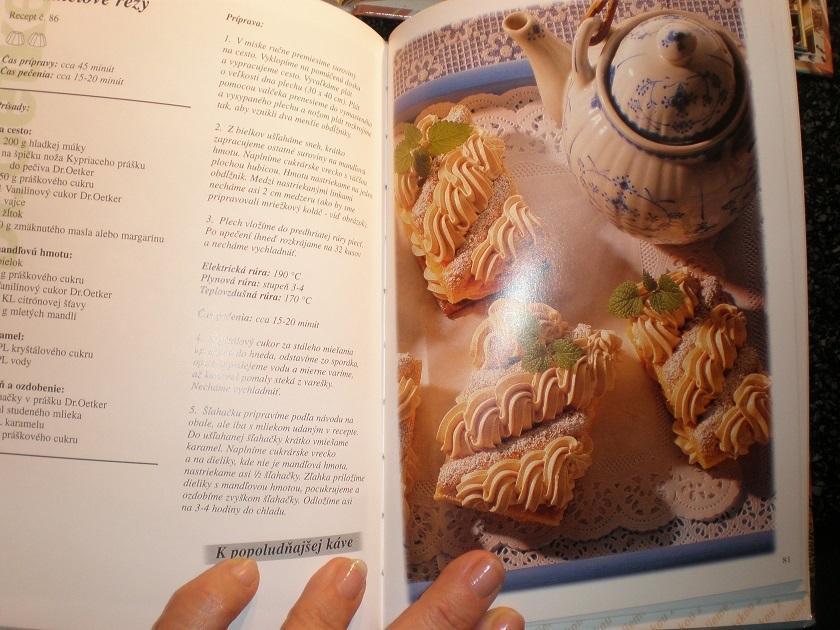 Kuchárske knihy 2 kusy - aj jednotlivo - Obrázok č. 1