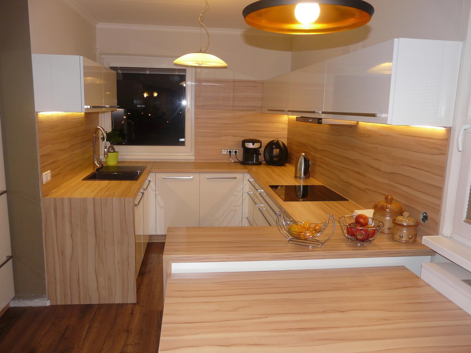 Kuchyna RK prve foto - Obrázok č. 4