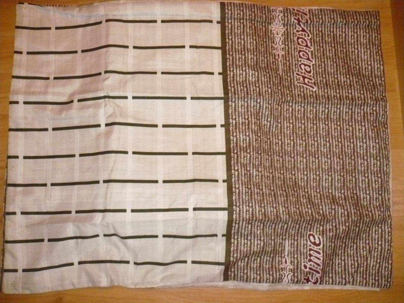 8dielna  súprava posteľné oblečky - Obrázok č. 1