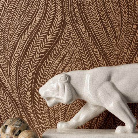 Vybirame tapetu - Favorit na tapetu do obyvaciho pokoje - Arte Penelope.