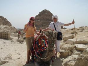 v oblubenom Egypte