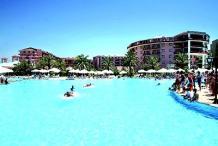 svadobna cesta 1: Turecko - Selge Beach Resort