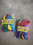 Balonky - 3 balení,