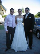 my a manželov brat