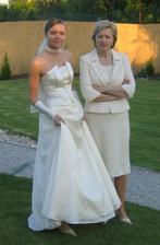 ... moja mamička a ja