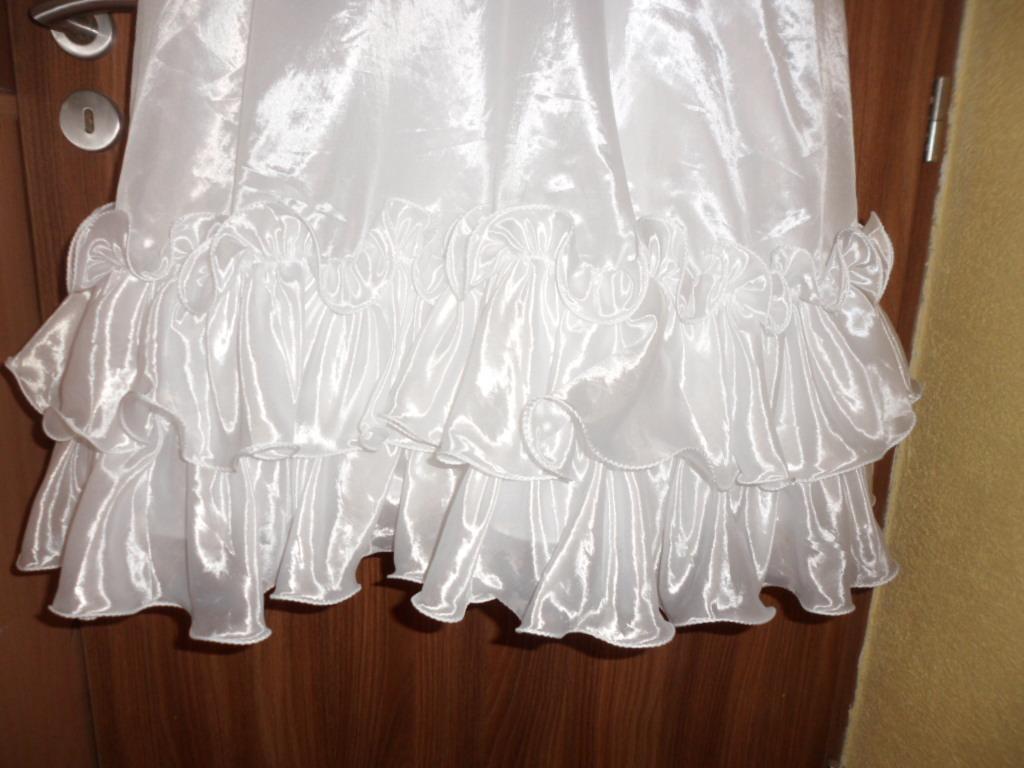 Šaty na prijímanie - Obrázok č. 2
