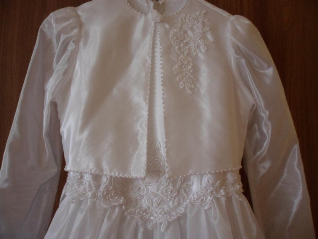 Šaty na prijímanie - Obrázok č. 3