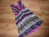 Dámske šaty veľk. M, M