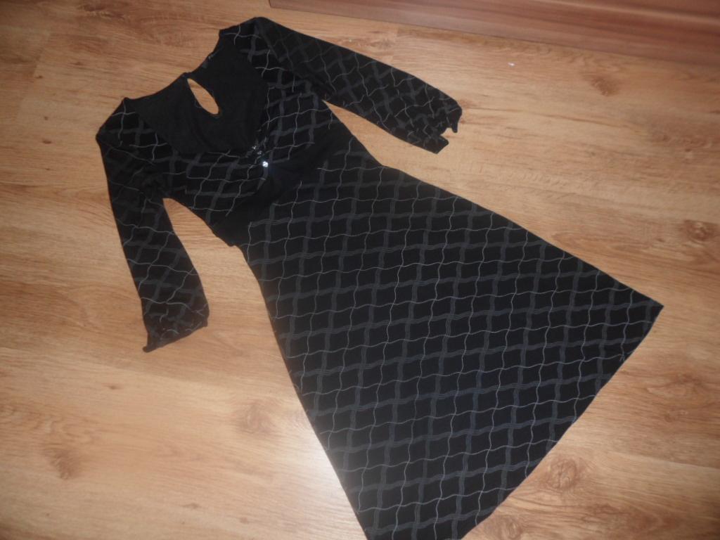 Dámske šaty Jane Norman - Obrázok č. 1