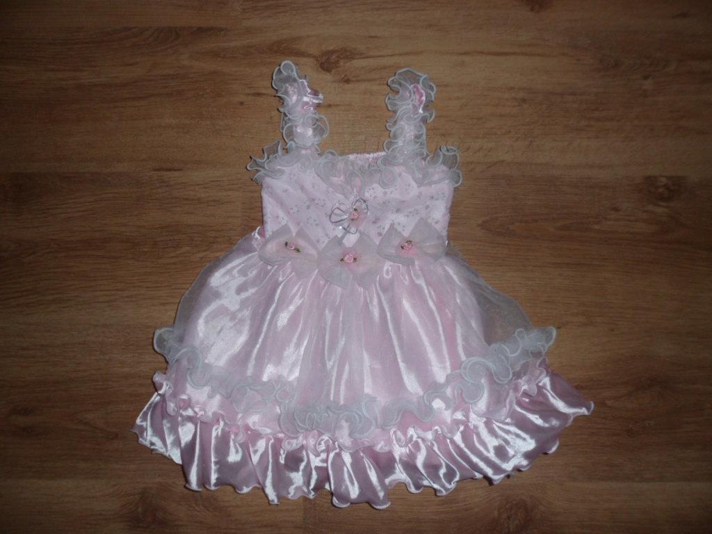 Príležitostné šaty - Obrázok č. 1