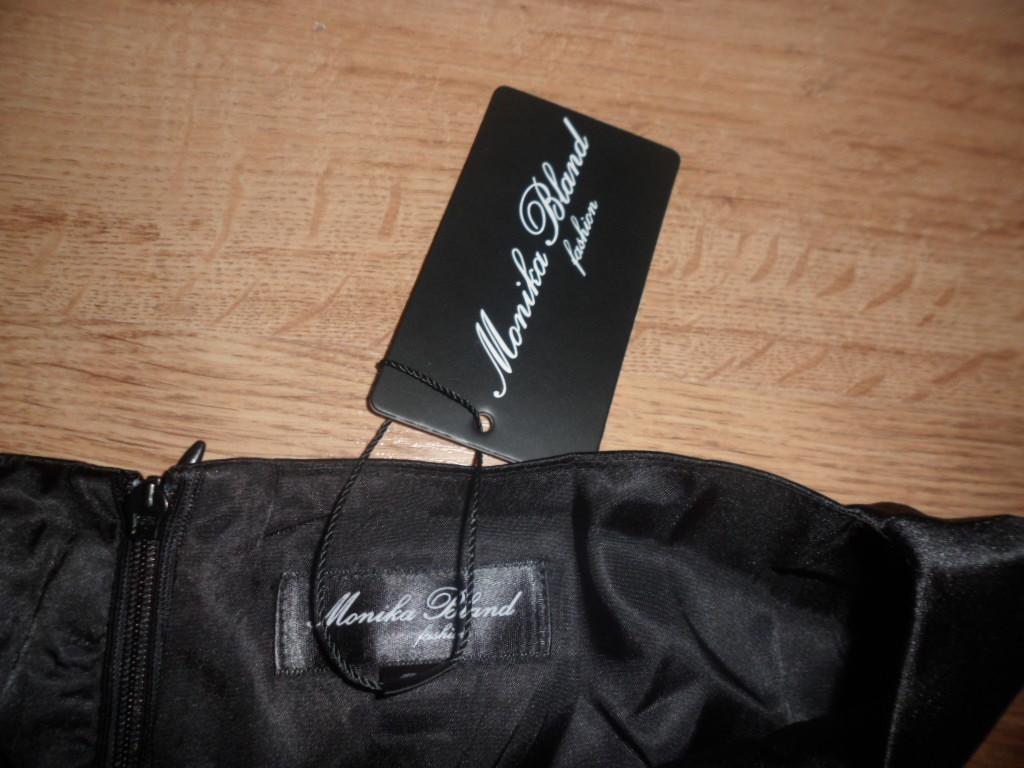 Dámske čierne šaty - Obrázok č. 4