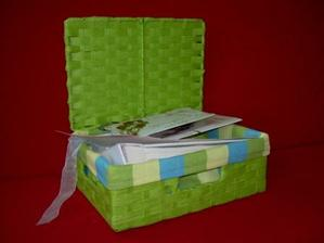 krabice na přání
