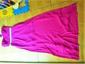 šaty včetně přiložených ramínek, 38