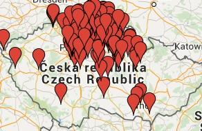 djmech - Hraji po celé ČR, doprava do 100km od Mladé Boleslavi ZDARMA