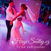 Těžká mlha na první tanec