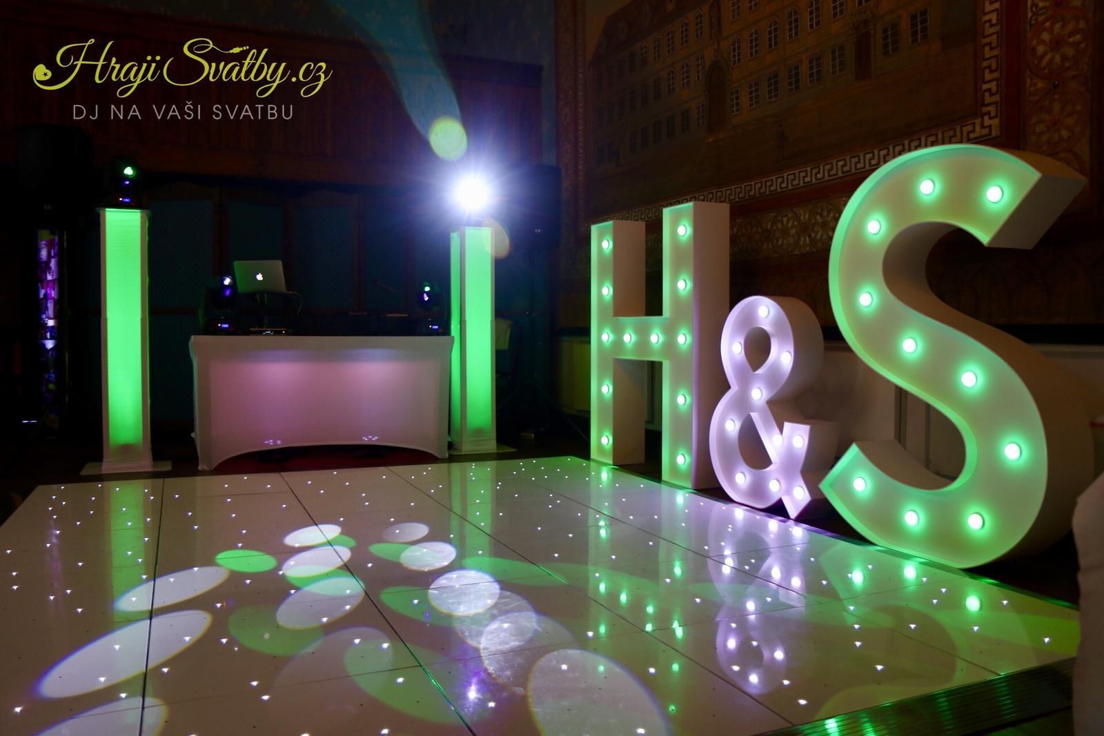 djmech - DJ na svatbu - Ondra Seidl