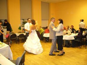 ... a další tanečky