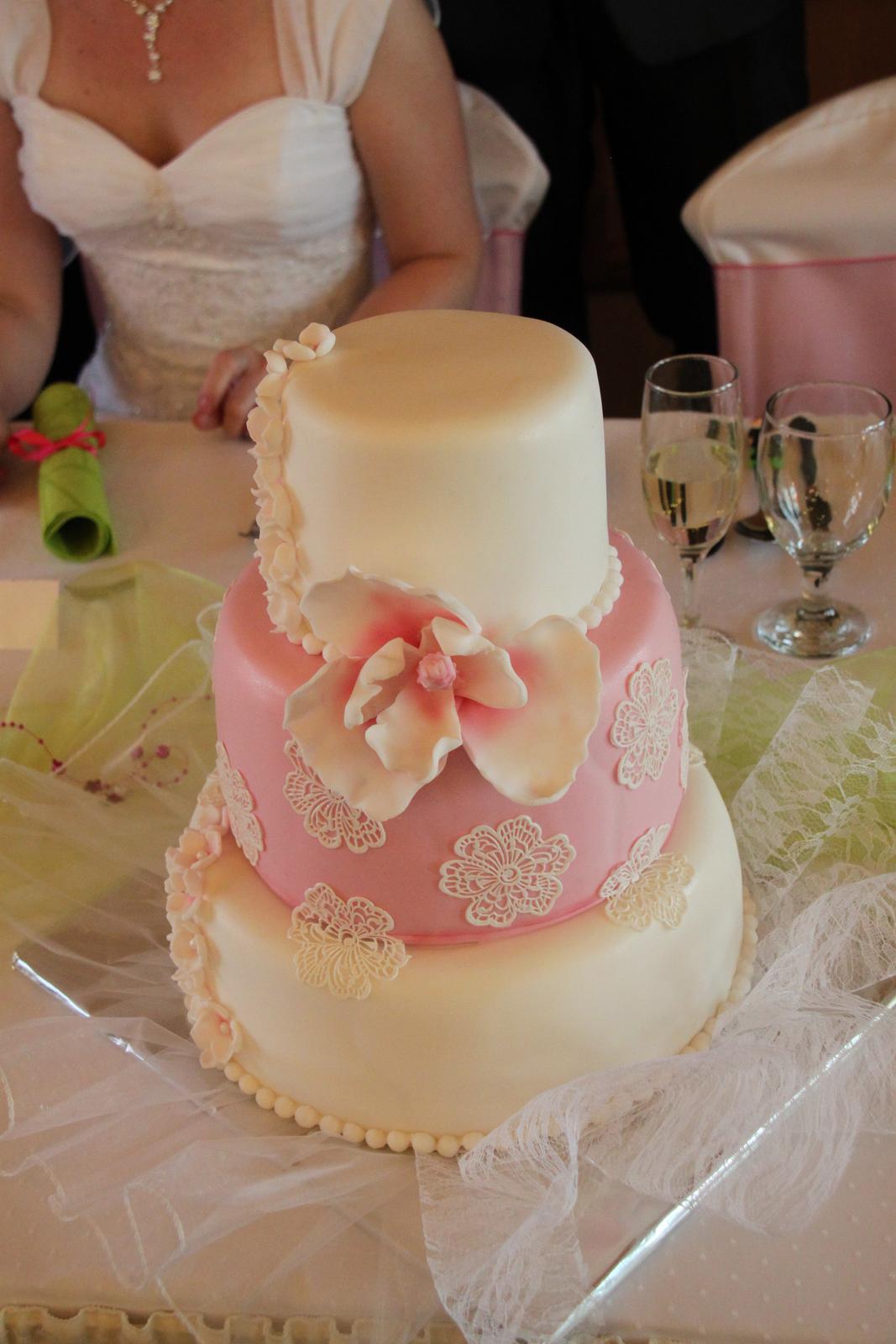 300/kg dortu...platili jsme 2700,... - Obrázok č. 1