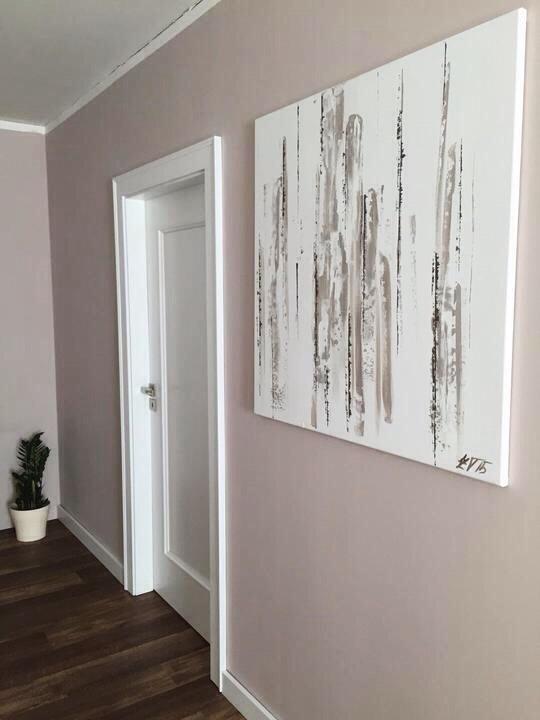 Mé obrazy v interiérech - Obrázek č. 50