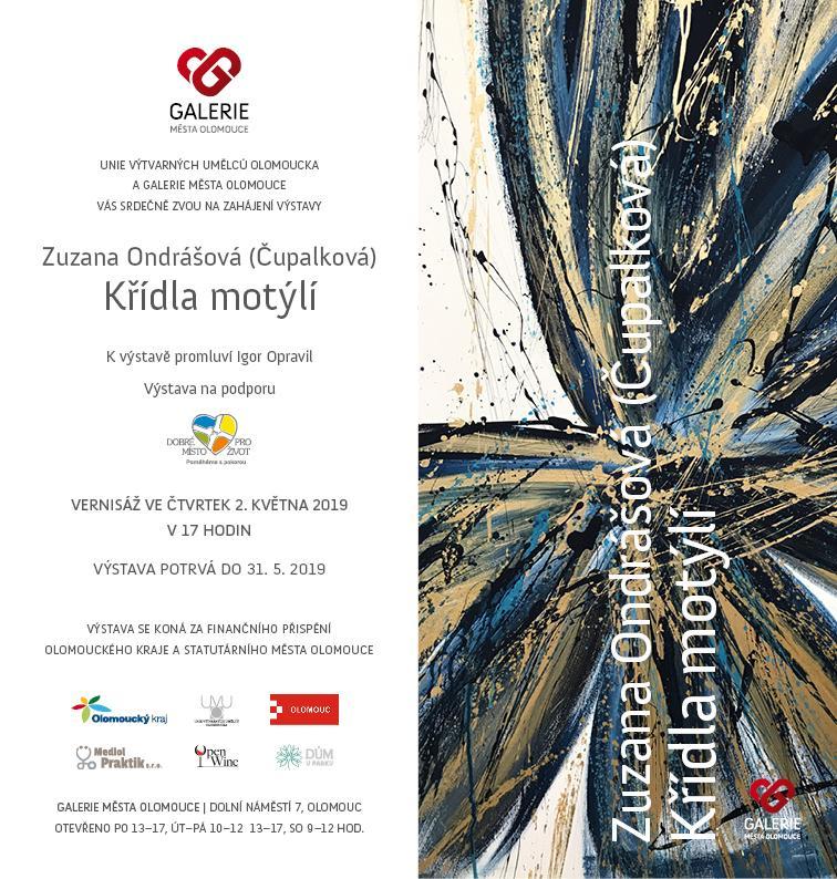 Výstava 5/2019 Olomouc - Obrázek č. 1