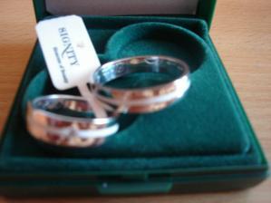 naše prstýnky Retofy