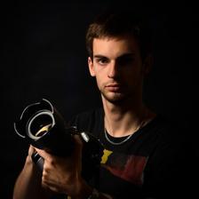 Náš fotograf Jan Berounský