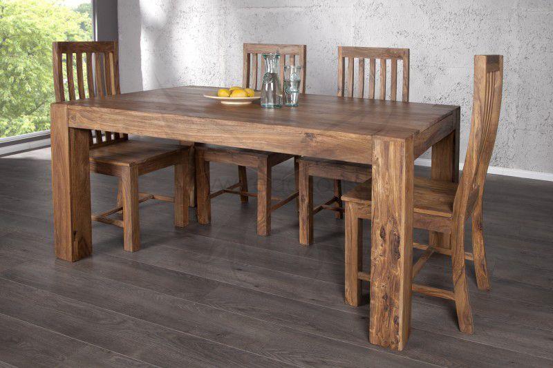 Jídelní stůl Romeo Dining - Obrázek č. 3