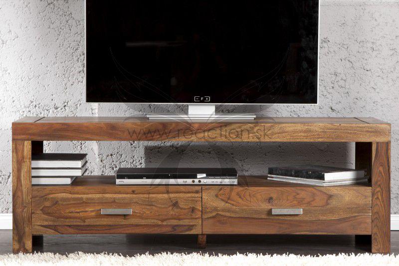 Televízni stolek MAKASSAR TV - Obrázek č. 1