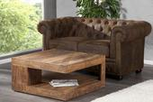 Designový konferenční stolek Makassar Big,