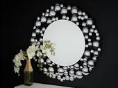 Zrcadlo Circle,