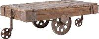 Konferenční stolek Railway,