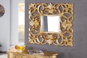 Zrcadlo Baroque S gold,
